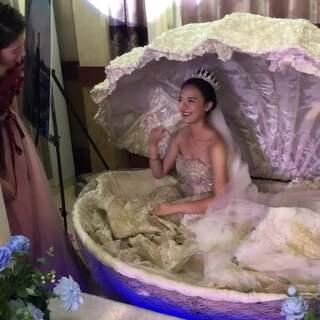 女神的婚礼