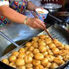 @阿盐小哥哥 带我来长沙旅游,没想到长沙的生蚝比厦门的好吃,又便宜,真好!#美食探店##带着美拍去旅游#