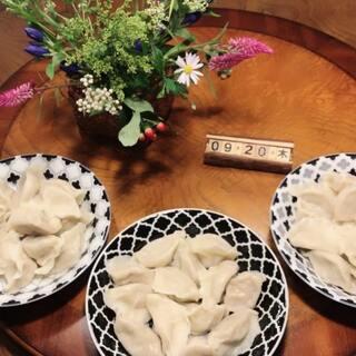 #今天的晚餐##饺子??##我要粉丝,我要上热门#@美拍小助手 今天的晚餐吃饺子??……