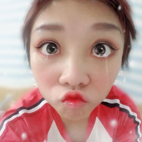 【daisy倩倩-美拍表情文】今天的动态可爱吗?你也喜欢这个.
