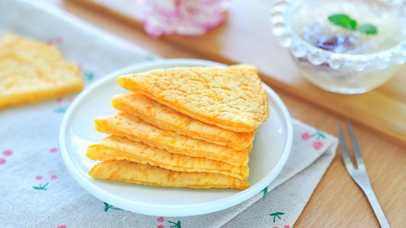 一种食材两种做法,妈妈喝汤,宝宝吃饼,滋润整个秋冬!@宝宝频道官方账号 #自制宝宝辅食##辅食##美食#