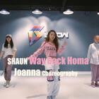 【音乐🎵SHAUN《Way Back Home》Joanna原创编舞。这是我听第一遍就很喜欢的歌,轻松舒服。一月一只帅气风格编舞。不定期检测自己。不难,都是一些简单的律动基本功。娟儿一直在路上,同大家一同进步。】@南京IshowJazzDance