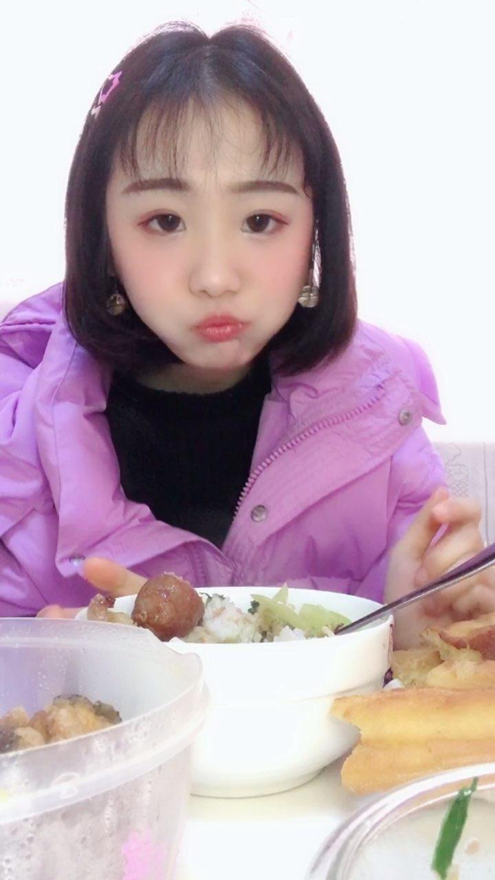 #精选##吃秀#好啦 好啦 更新完了#我要上热门@美拍小助手#