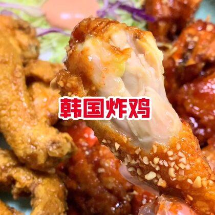 福田探店-厨姐炸鸡