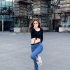 好久不见~头发比我会跳舞系列~#舞蹈#原创??北京红房子sia老师