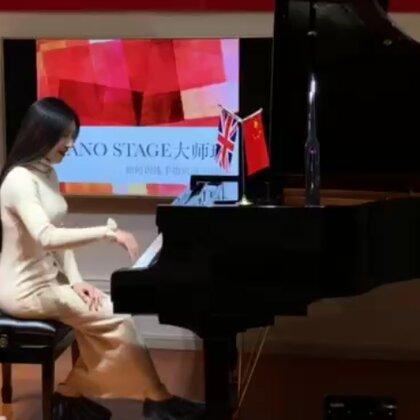 杭州PianoStage英皇教學體系總部?師資培訓 現場演示我的原創作品<Happy>??#鋼琴##音樂##水鋼琴惟一#@美拍小助手