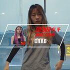 长沙领军街舞&寒假集训 螃蟹-Urban @美拍小助手 @玩转美拍  #我要上热门##长沙街舞#