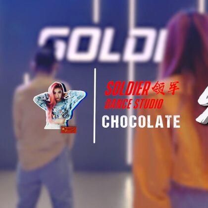 長沙領軍街舞&寒假集訓 巧克力-Jazz @美拍小助手 @玩轉美拍  #我要上熱門##長沙街舞#