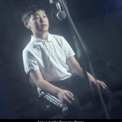 每次唱盤尼西林的歌都超有感!#小石頭和孩子們##音樂##盤尼西林#