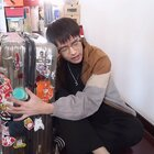 在家隔離不要怕,自主創業人人夸!我終于工作啦!請給位爺賞臉?? #vlog##武漢加油##帶著美拍去旅游#
