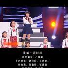 我的夢……我的夢就是希望孩子們都擁有天籟般的童聲!哈哈……#小石頭和孩子們##韓甜甜##音樂#