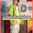 #chain hang low#舞邦JF老師的#舞蹈#編舞,#寶寶#跳的太可愛了??大家喜歡不??