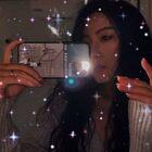 看到你 像看到了漫天星辰?