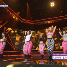#Cherry Bullet - Hands Up# 200225 THE SHOW