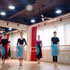 扇子舞走一段#舞蹈生日常#
