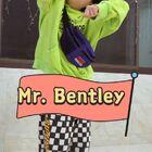 #百萬舞蹈特效##Mr. Bentley##舞蹈#用上特效嗨起來??音樂一響立即切換表情模式??