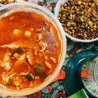 云海肴的火瓢牛肉想念好久啦~29.9的活動除了新疆西藏都是包郵滴,單多發的慢,大家不要著急哦,都會收到噠#吃秀##美食##鍋兒姐就不嚼#