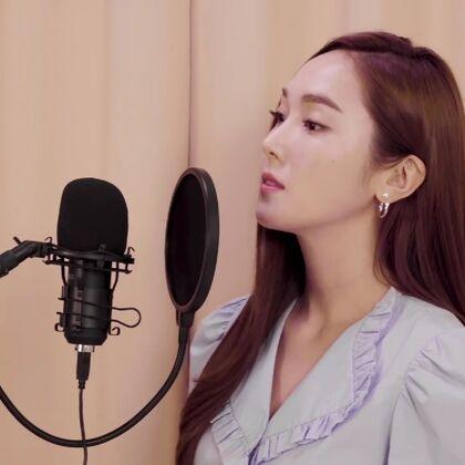 #JESSICA - LET IT GO# ???鄭秀妍#音樂##敏雅音樂#