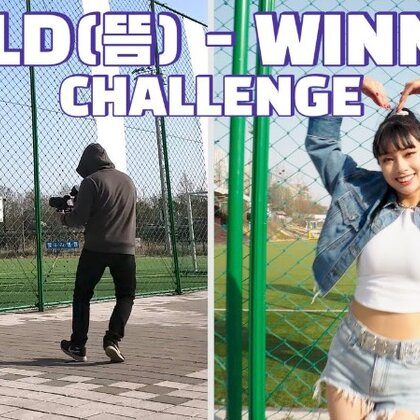 #WINNER - HOLD#Cover By #MiSO# 這個簡單大家可以一起學,網紅舞哦??#舞蹈##敏雅韓舞專攻班#http://www.minyacola.com/