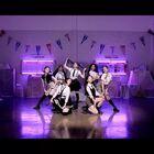 新女團#Weeekly#出道前翻跳TWICE,Seventeen,大家看看!#舞蹈##敏雅韓舞專攻班#
