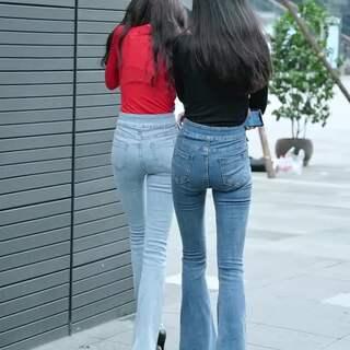 大长腿女生是不可能完成的  穿搭   大长腿   闺蜜#美图创作者计划#