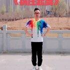 《锅庄起舞》,东子老师编舞,小柳老师演绎,收藏