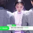 #BIBI - BAD SAD AND MAD#2021.5.2人气歌谣 #舞蹈##敏雅韩舞专攻班#