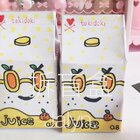 拆自制tokidoki牛奶早餐系列盲盒