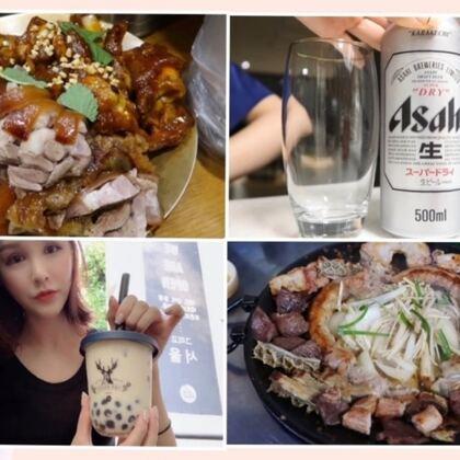 今天剛剛把閨蜜送走,連忙把這幾天的視頻剪了出來~知道有寶寶在等我??#韓國vlog##韓國美食##吃秀#
