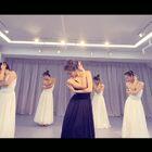 这样的《大鱼海棠》真的太美了,第一次合一整遍,也仅录了一次,不用遗憾在我眼里真实的你们最完美… 视频来自:中国舞系统教练班学员 1月、2月、元旦集训  正在招生哦~(有大鱼、渡红尘、青蛇、祖国…)#舞蹈集训##集训##小影舞蹈工作室#@美拍小助手