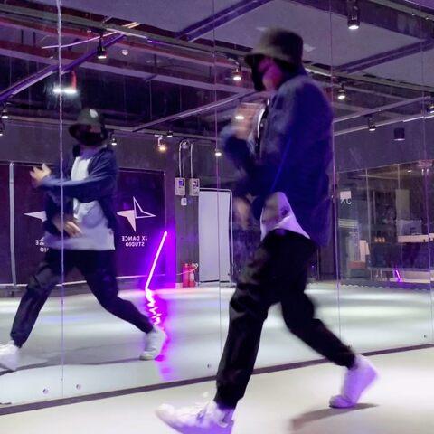 【JX舞蹈訓練營美拍】#舞蹈##GAI大人物##蕭康編舞#大...