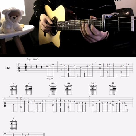 【曉銳指彈吉他美拍】為什么最迷人的最危險