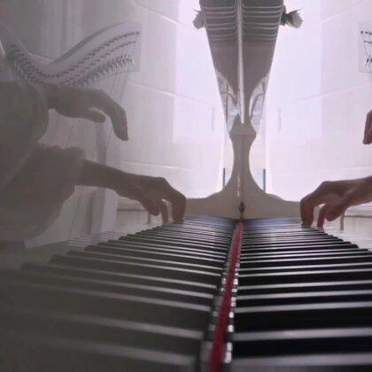 即興一遍過隨筆,雖然還都不算完美,但至少沒有流失靈感。叫《三月后的第三個月》吧@美拍小助手 #水鋼琴惟一##即興鋼琴##音樂#
