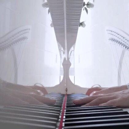 一首一遍過的鋼琴隨筆《永遠的女神》祝媽媽節日快樂#水鋼琴惟一##原創音樂##母親節快樂#@美拍小助手