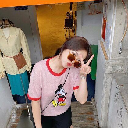 『6.27』小喬村口店https://shop366615250.taobao.com/shop/view_shop.htm?shop_id=366615250八點直播試穿 來~#小喬的分享##夏日穿搭#