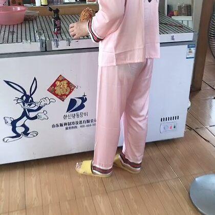 #吃秀#你紅姐給我煮火雞面呢????