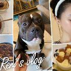 宅家美食记录 内容满满超丰富~萨卡的小姨们慢慢享用😘 趁着姨妈期享受美食 吃好不吃撑的核心哈哈 紧绷的弦容易断 张弛有度才是生活呀 #芮妮的vlog##vlog#