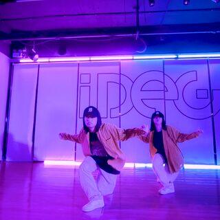 JOE导师帅气HIPHOP编舞!《POST TO BE》超好看的发力和律动!#舞蹈##爱舞蹈爱生活##我要上热门#@秋霞网小助手