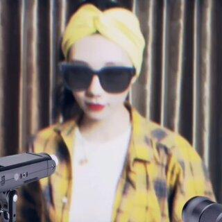 戴上頭巾我就是這條gai最靚的仔~我來更新啦!#我的眼神殺##雙面酷GIRL#
