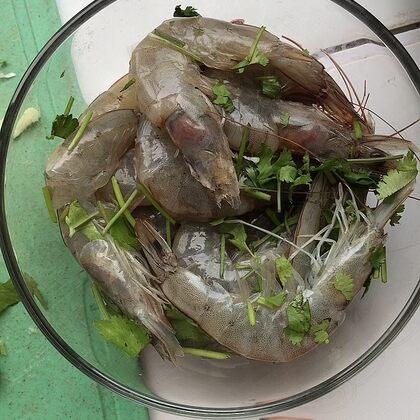 #生嗆大蝦#