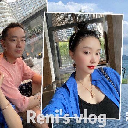 小兩口的假期 海邊度假日常~ 【評贊送穿搭同款】今年我們就好好感受祖國的大好河山?? 更多日常照片和福利在微博https://m.weibo.cn/1806770014/4525583956878904  #芮妮的vlog##vlog#