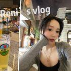 赞送视频穿搭同款 早餐/新款随讲/深圳万象城君悦/逛街买秋款/糖立方户外小啤酒/ 7.20上新 明晚预览 #芮妮的vlog##vlog#