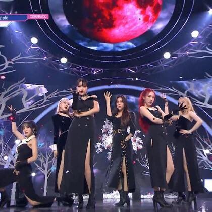#GFRIEND - Apple# 2020.7.22冠軍秀 #舞蹈##敏雅韓舞專攻班#http://www.minyacola.com/