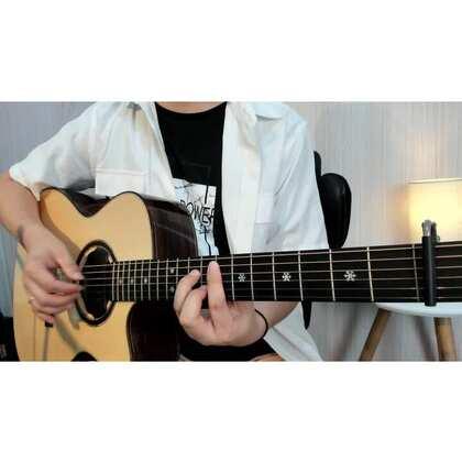#吉他# 夜曲<上>,指彈教學,