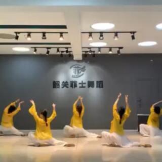 古典舞(小城谣)