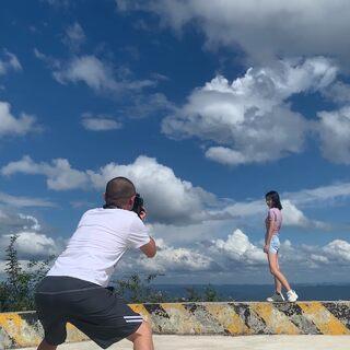 不会摄影能爬山吗?