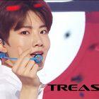 #YG新男团##TREASURE# 回归新专主打曲'I LOVE YOU' 今日打歌初舞台