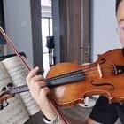 D大調第四奏鳴曲,第一樂章,亨德爾,小提琴練習