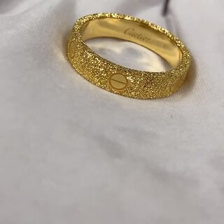 帮弟媳改的戒指💕💕