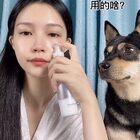 赖人这招是跟谁学的。。 #中华田园犬#